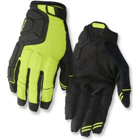 Giro Remedy X2 - Gants Homme - jaune/noir
